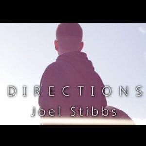 Joel Stibbs 歌手頭像