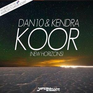 Dan10, Kendra 歌手頭像