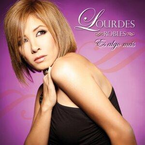 Lourdes Robles 歌手頭像