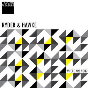 Ryder & Hawke 歌手頭像