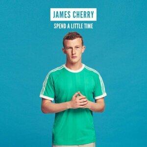 James Cherry 歌手頭像