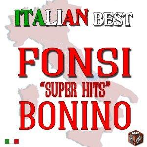 Ernesto Bonino, Oliver Fonsi 歌手頭像