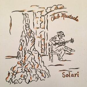 Solari 歌手頭像