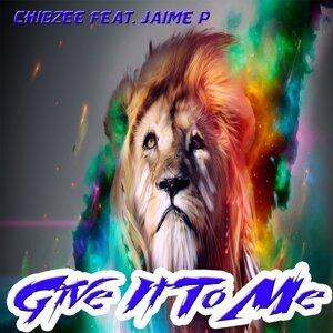 Chibzee, Jaime P 歌手頭像
