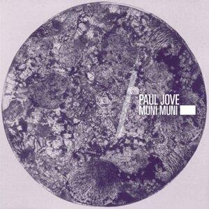 Paul Jove 歌手頭像