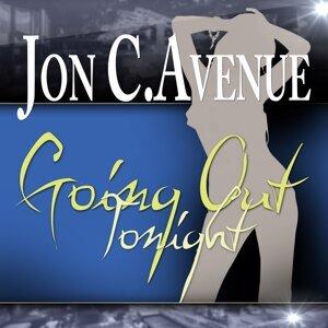 Jon C.Avenue 歌手頭像