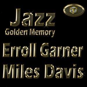 Erroll Garner, Miles Davis 歌手頭像