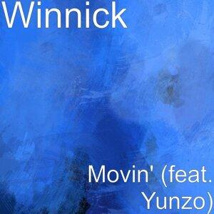 Winnick 歌手頭像