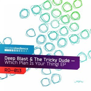 Deep Blast, The Tricky Dude 歌手頭像