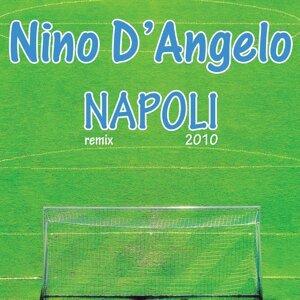 Nino D'Angelo アーティスト写真