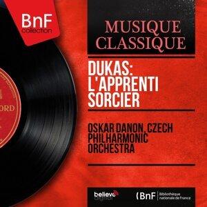 Oskar Danon, Czech Philharmonic Orchestra 歌手頭像