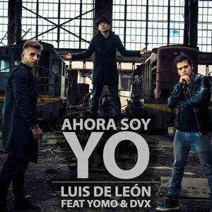 Luis De León 歌手頭像