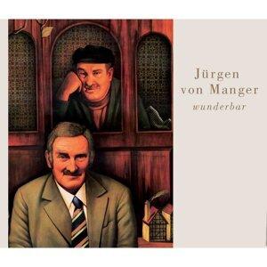 Jurgen von Manger アーティスト写真