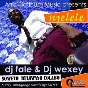 DJ Fale, DJ Wexey 歌手頭像