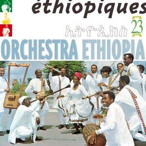 Orchestra Ethiopia 歌手頭像