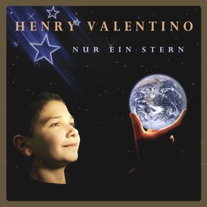 Henry Valentino 歌手頭像