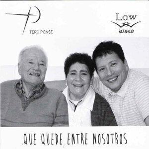 Tero Ponse 歌手頭像