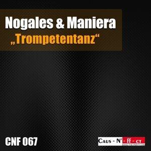 Nogales, Maniera 歌手頭像