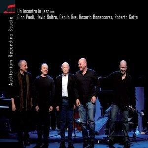 Gino Paoli, Flavio Boltro, Danilo Rea, Rosario Bonaccorso & Roberto Gatto 歌手頭像