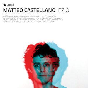 Matteo Castellano 歌手頭像