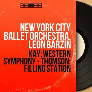 New York City Ballet Orchestra, Léon Barzin