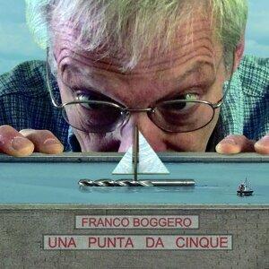 Franco Boggero 歌手頭像