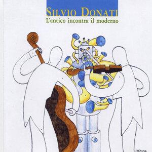 Silvio Donati 歌手頭像