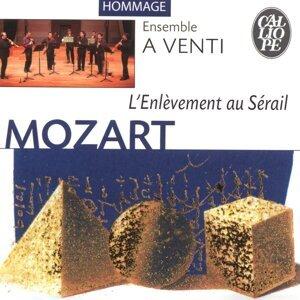 Ensemble A Venti 歌手頭像