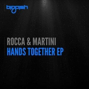 Rocca & Martini 歌手頭像