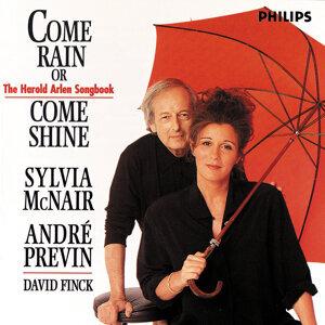 David Finck,Sylvia McNair,André Previn 歌手頭像