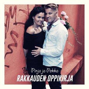 Pinja ja Pekka 歌手頭像