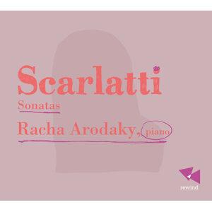 Racha Arodaky 歌手頭像