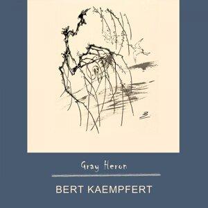 Bert Kaempfert, Billy Vaughn 歌手頭像