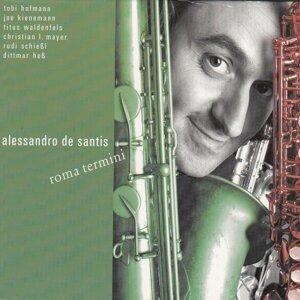 Alessandro de Santis 歌手頭像