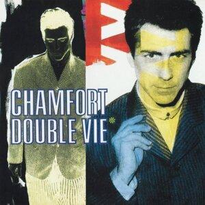Alain Chamfort 歌手頭像