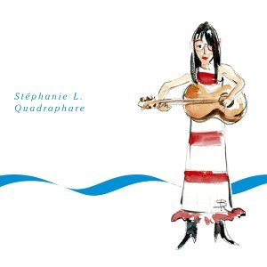 Stéphanie L. 歌手頭像