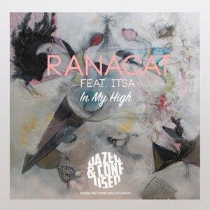 Ranacat 歌手頭像