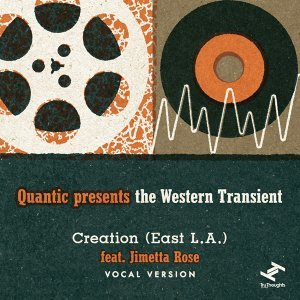 Quantic, The Western Transient 歌手頭像