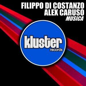 Filippo Di Costanzo, Alex Caruso 歌手頭像