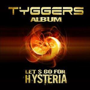 Tyggers 歌手頭像