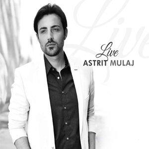 Astrit Mulaj 歌手頭像