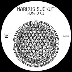 Markus Suckut 歌手頭像