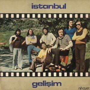 İstanbul Gelişim 歌手頭像
