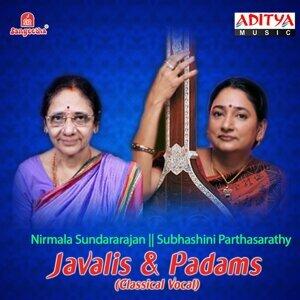 Nirmala Sundararajan, Subhashini Parthasarathy 歌手頭像