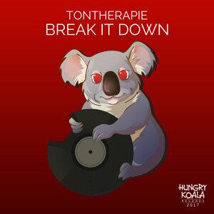 Tontherapie 歌手頭像