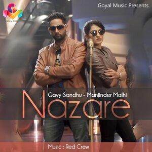 Gavy Sandhu, Manjinder Malhi 歌手頭像