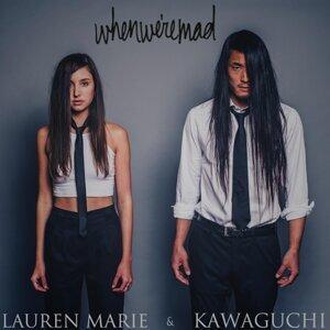 Lauren Marie & Kawaguchi 歌手頭像