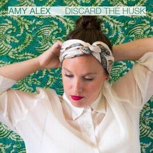 Amy Alex 歌手頭像