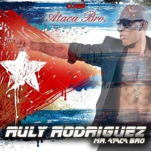 Ruly Rodriguez, Dago H, Sapienza 歌手頭像