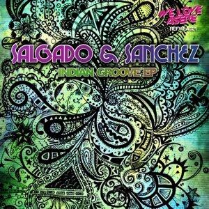 Salgado, Sanchez 歌手頭像